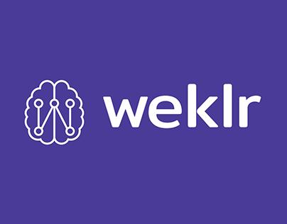 Logo concept for a startup (2014)