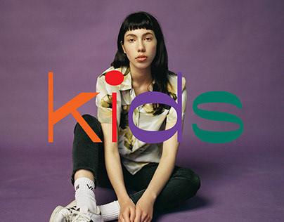 Kids :'(