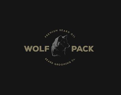 Wolfpack Beard Grooming Co.