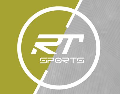 RT SPORTS - SOCIAL MEDIA