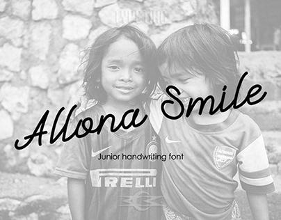 allona smile