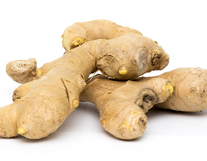 Peter J Salzano: Benefits Of Using Ginger In Foods