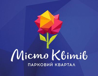 Misto Kvitiv. Advertising campaigns