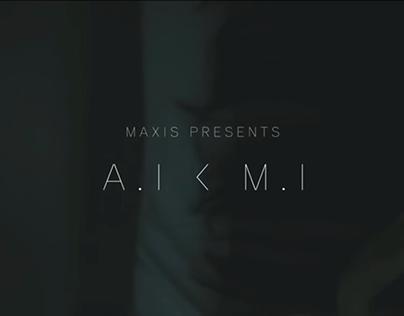 "Maxis - ""A.I. vs M.I."""