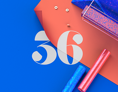 36 Days Of Type // 2017