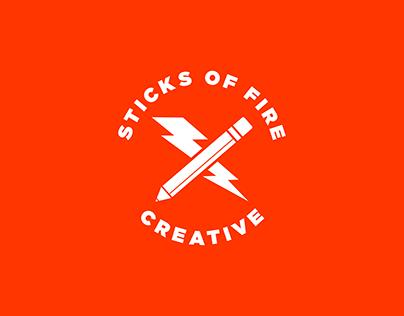 Sticks of Fire Creative