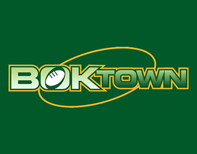 Boktown Activations, Touch Points and Sponsorship