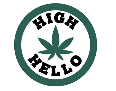 """High, Hello"" Clothing"