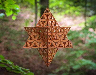 geometry: tantric star