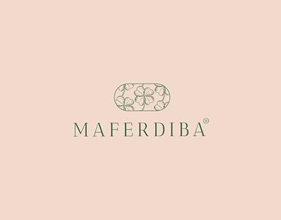 Rebranding for Maferdiba