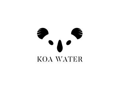 KOA WATER   Proyecto Botella de Agua Biodegradable