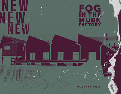 FROG IN THE MURK FACTORY