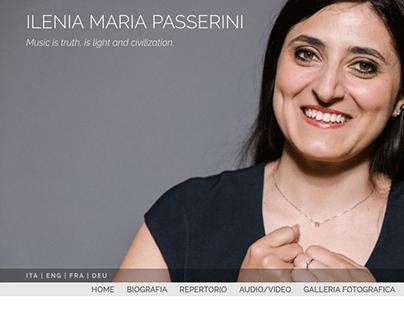 Ilenia Maria Passerini