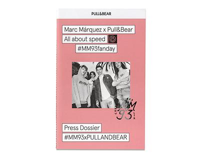 Pull&Bear x Marc Márquez