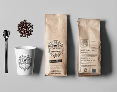Better Days Coffee
