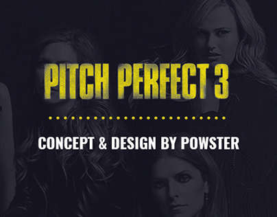 Pitch Perfect 3 | Website