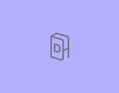 Dynnah Hanna - Branding