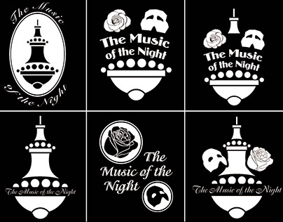 Annandale Atoms - The Music of the Night - 2013