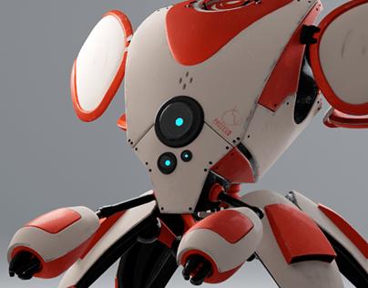 Proteus VFX School Drone