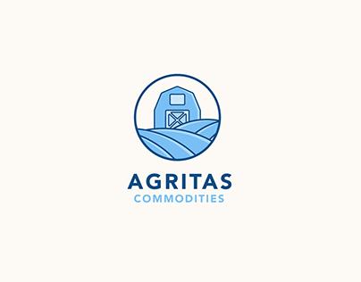Farming Logo design