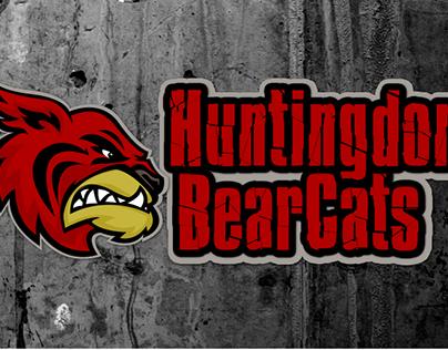 Huntindon BearCats mock