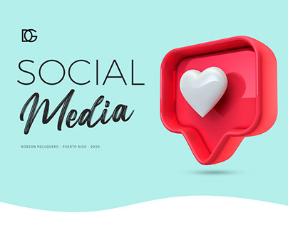 Social Media - Robson Peluquero Puerto Ricon (2/2)
