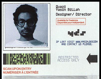 YDS Identification