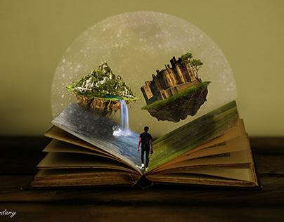 The reading world