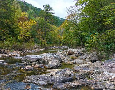 Landscapes Eagle Rock Loop