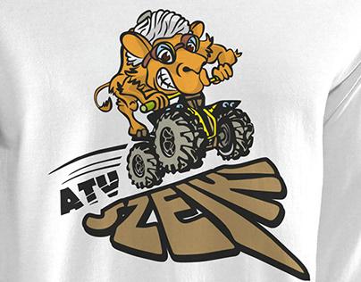 A new logo for ATV Szejki