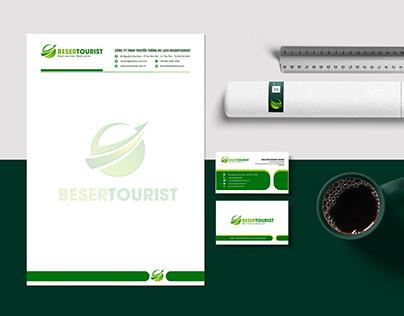 Beser Tourist Brand