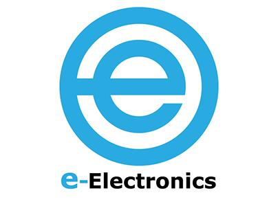"""e-Electronics """"Branding"""""""