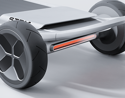 STRIA - Future Inclusive Shared E-Mobility Platform