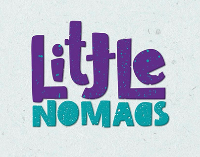 Little nomads- Mandarin Oriental Dubai
