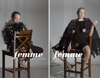 FEMME - Future of Shapewear