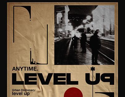 Poster idea