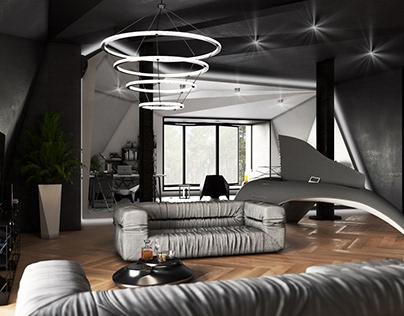 Polygon apartment accept 2018