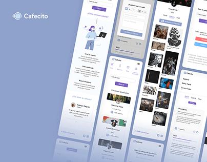 Cafecito App.