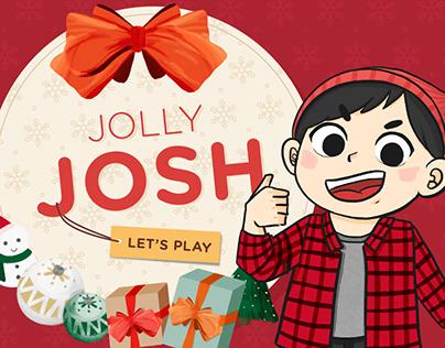 Jolly Josh
