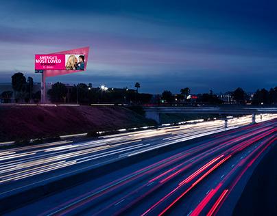 Video Billboards