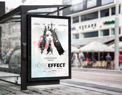 The Rosie Effect Movie Poster Design