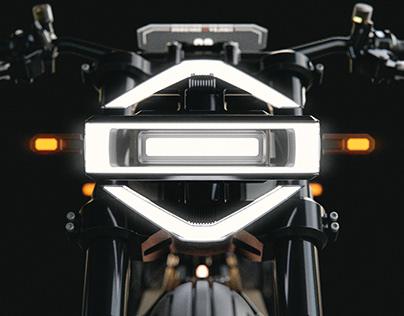 Harley-Davidson Revival