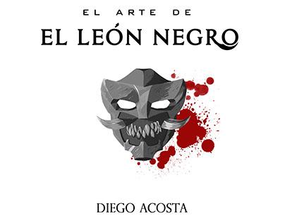El arte de El León Negro