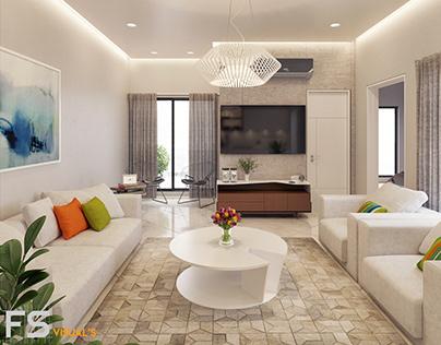 Visualization : Apartment
