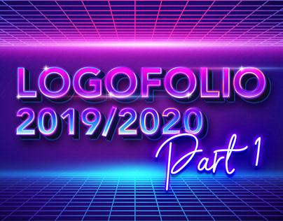 Logofolio (2019/2020) Part 1