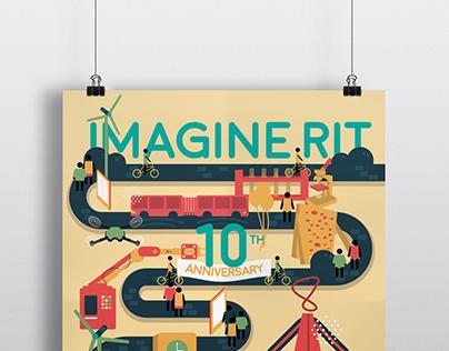 Imagine RIT Poster