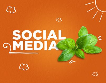 Social Media - Casarão