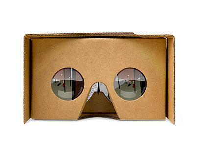 VR Web App: Deine Wahl in VR