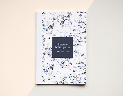 BHS SS15 Lingerie Lookbook
