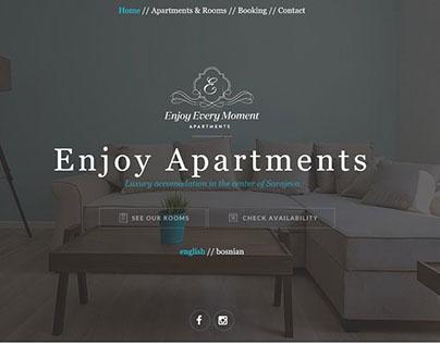 Enjoy Apartments Sarajevo